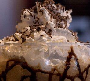 Chocolate quente, cafés especiais e gelados!