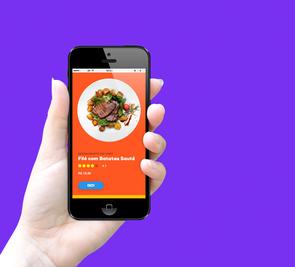 O App que vai morar no seu coração!